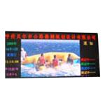 华海P4.75室内Led点阵全彩 LED显示屏/华海