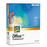 微软Office XP(英文标准版) 办公软件/微软