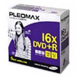 三星PLEOMAX DXP47610JL (DVD+R/16X/单片装) 盘片/三星