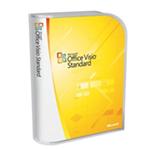 微软0ffice Visio 2003 英文专业版