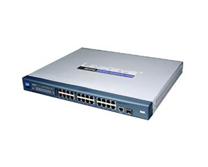 Cisco sr224g