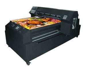 龙润LR9880C 万能打印机图片