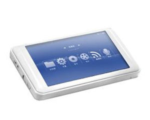ICOO M90HDT(8GB)图片