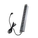 慧溢SS-004 PDU电源分配器/慧溢