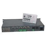 慧溢DJ-0015R 中央控制系统/慧溢