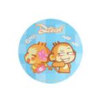 帝特悠嘻猴DTY-P004-5 鼠标垫/帝特