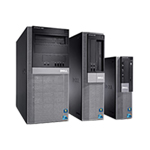 戴尔OptiPlex 980MT(i5-650/4GB/500GB)