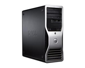 戴尔Precision T7500(E5620/4GB/500GB)图片