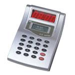 尚吉SJ-3000S考勤机 考勤/收费系统/尚吉