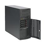 MIWIN MW-T5000B(基础型 4GB) 工作站/MIWIN