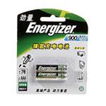 劲量2粒900毫安时7号充电电池 电池/劲量