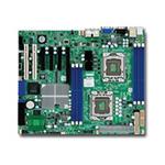 超微X8DTL-I 服务器主板/超微