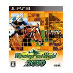 PS3游戏胜利赛马世界2010 游戏软件/PS3游戏