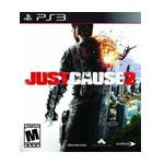 PS3游戏正当防卫2 游戏软件/PS3游戏