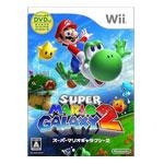 Wii游戏超级马里奥 银河2 游戏软件/Wii游戏
