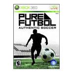 Xbox360游戏纯粹足球 游戏软件/Xbox360游戏