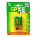 GP超霸1800mAh  5号电池 电池/GP超霸
