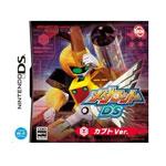 NDS游戏徽章战士DS:甲冑版 游戏软件/NDS游戏