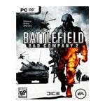 PC游戏战地 叛逆连队2 游戏软件/PC游戏