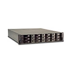IBM DS400 磁盘陈列储存单元(单控制器)