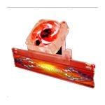 捷冷强风EC-MSW 散热器/捷冷