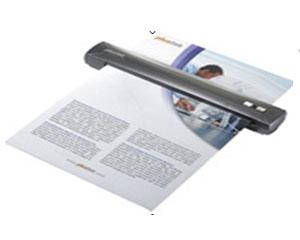 精益 MoblieOffice S400