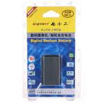 电小二佳能NB1L 电池/电小二