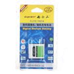 电小二卡西欧CNP40 电池/电小二