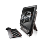 联想IdeaCentre B505(600e/2GB/500GB) 一体机/联想