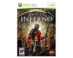 Xbox360游戏但丁地狱图片
