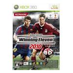 Xbox360游戏实况足球2010 游戏软件/Xbox360游戏