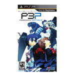 PSP游戏真女神转生 女神异闻录3携带版 游戏软件/PSP游戏