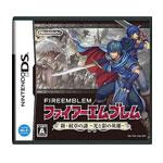 NDS游戏火焰之纹章 新纹章之谜 光与影的英雄 游戏软件/NDS游戏