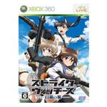 Xbox360游戏强袭魔女 白银之翼 游戏软件/Xbox360游戏
