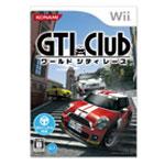 Wii游戏GTI俱乐部 世界城市赛 游戏软件/Wii游戏