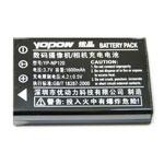 优品富士 NP120 电池/优品