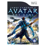 Wii游戏阿凡达 游戏软件/Wii游戏