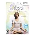 Wii游戏瑜伽 游戏软件/Wii游戏