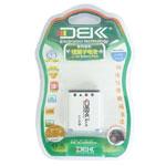 迪比科奥林巴斯Li42B 电池/迪比科