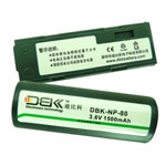 迪比科富士NP80 电池/迪比科