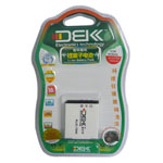 迪比科柯达K7004 电池/迪比科