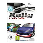Wii游戏拉力赛车 游戏软件/Wii游戏