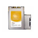 金典8GB MicroSATA SSD-KD-MS18-SJ 固态硬盘/金典