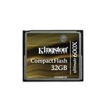 金士顿CF Ultimate 600x(16GB) 闪存卡/金士顿