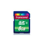 创见SDHC Class 4(8GB) 闪存卡/创见