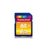 创见SDHC Class10(8GB) 闪存卡/创见