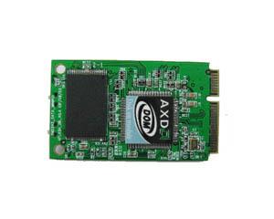 安信达8GB SATAⅡ AXD-SA1-XXMS图片