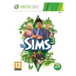 Xbox360游戏模拟人生3 游戏软件/Xbox360游戏