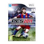 Wii游戏实况足球2011 游戏软件/Wii游戏