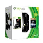 微软Xbox 360 250GB 假日套装 游戏机/微软